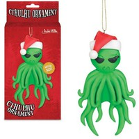Cthulhu Ornament