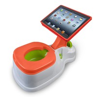 iPotty with Activity Seat for iPad