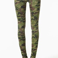 Troop Skinny Jeans