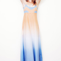 Maria Maxi Nightie