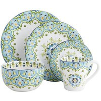 Celeste Dinnerware