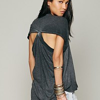 Free People We The Free Mins Drapey Tank