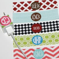 iPhone Charger Wrap Personalized - Choose Your Design