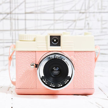 Lomography Mini Diana Evelyn Camera at from Urban Outfitters UK