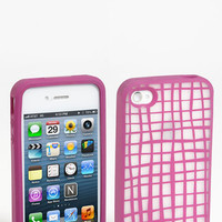 MARC BY MARC JACOBS 'Andie' Check iPhone 5 Case | Nordstrom