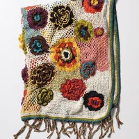 Quirky Heirloom Throw?-?Anthropologie.com