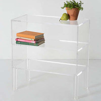 Anthropologie - Illusion Bookshelf