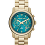 Michael Kors Watch Hunger Stop Mid-Size 100 Series Watch