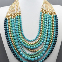 Egyptian Necklace | Bellum&Rogue