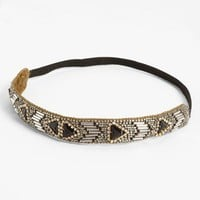 BP. 'Art Deco' Embellished Headband | Nordstrom