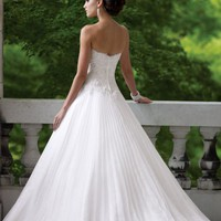 David Tutera 113216W Dress - MissesDressy.com