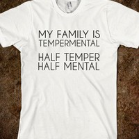 TEMPERMENTAL