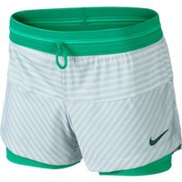 Nike Women&#x27;s Icon Knit 2-in-1 Shorts - Dick&#x27;s Sporting Goods