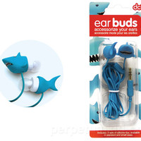 SHARK EARBUDS