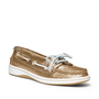 Coach :: Richelle Glitter Boat Shoe