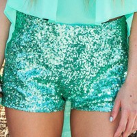 Sequins of Summer