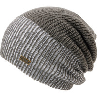 Spacecraft Simple 2-Tone Grey Beanie