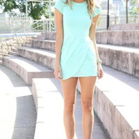 Short Dresses for a Long Summer