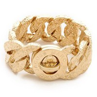 Marc by Marc Jacobs Exploded Apocalyptic Katie Bracelet | SHOPBOP