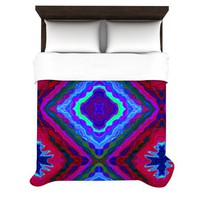 "Nina May ""Kilim"" Duvet Cover 