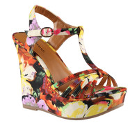 Buy STOLARIK women&#x27;s sandals wedges at CALL IT SPRING. Free Shipping!