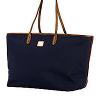 Lauren Ralph Lauren Cap D&#x27;Ail Work Tote