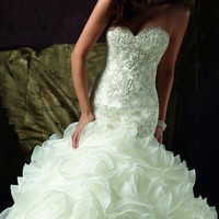 Angelina Faccenda by Mori Lee 1241 Dress