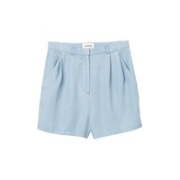 Sia shorts | Trousers | Monki.com