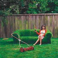 Topiary Sofa 