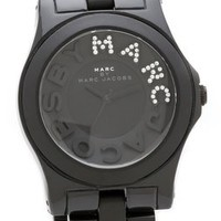 Marc by Marc Jacobs Riviera Watch | SHOPBOP