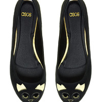 ASOS | ASOS LARRY Ballet Flats at ASOS