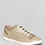 Salvatore Ferragamo Lace Up Sneakers - Soho | Bloomingdale's