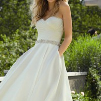Mori Lee 6747 Dress - MissesDressy.com