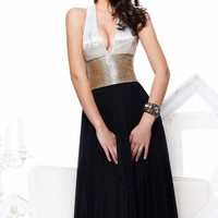 Tarik Ediz 92168 Dress - MissesDressy.com