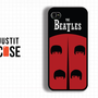 Case iPhone 4 Case iPhone 4s Case iPhone 5 Case idea case the beatles case sixty