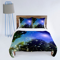 DENY Designs Home Accessories | Lisa Argyropoulos Make A Wish 1 Duvet Cover