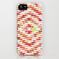FLORAL EXPLOSION iPhone & iPod Case by Bianca Green