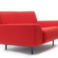 Cini Boeri Lounge Chair | Knoll