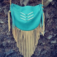 GYPSY Traveler Boho Bag