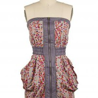 The Problem Solver Dress| Indie Retro Vintage Inspired Dresses | Poetrie.com