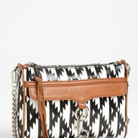 Rebecca Minkoff 'Mini M.A.C.' Ikat Leather Clutch | Nordstrom