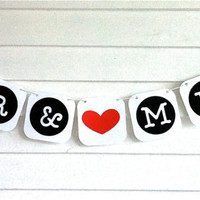 Mr and Mrs Banner Mr and Mrs Garland by CreativeButterflyXOX