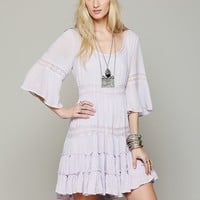 Free People Daisy Lace Dress