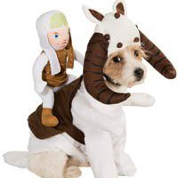 Tauntaun Dog Costume - Star Wars Costumes