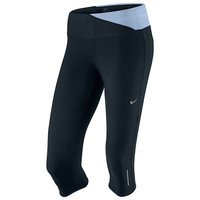 Buy Nike Women's Twisted Capri Pants online at John Lewis