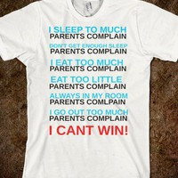 PARENTS COMPLAIN