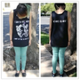 Of Mice &amp; Men Tanks