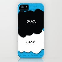 the fault in our stars iPhone &amp; iPod Case by lizbee