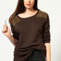 Mya Spike Shoulder Jumper