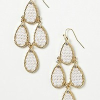 Pikeperch Earrings